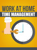 Thumbnail Work At Home Time Managenment